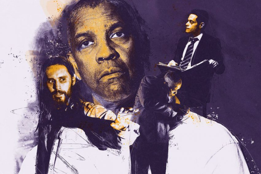 the little things with denzel washington
